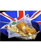 Best Fish & Chips Delivery Valencia - Offers & Discounts for Fish & Chips Valencia