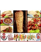 Kebab Delivery Zaragoza Kebab Offers and Discounts in Zaragoza - Takeaway Kebab