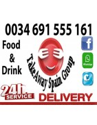 Drinks 24 hours Valencia Spain- Drinks Delivery Valencia Spain - Drinks at Home