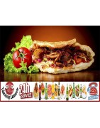 Takeaway Puerto del carmen,Food Delivery  Pizza, Kebabs, Chinese, Indian,Thai, Italian, spanish food
