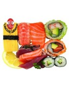 Best Sushi Delivery Alginet Valencia - Offers & Discounts for Sushi Alginet Valencia Takeaway