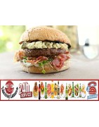 Best Burger Delivery Alcudia Valencia - Offers & Discounts for Burger Alcudia Valencia