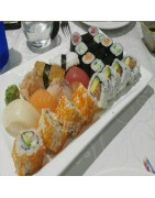 Best Sushi Delivery Alcudia Valencia - Offers & Discounts for Sushi Alcudia Valencia Takeaway