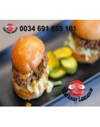 Best Burger Delivery Bilbao - Offers & Discounts for Burger Bilbao