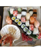 Best Sushi Delivery Malaga - Offers & Discounts for Sushi Malaga Takeaway