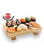 Best Sushi Delivery Murcia - Offers & Discounts for Sushi Murcia Takeaway