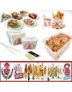 Chinese Cheap Restaurants Delivery Granada - Chinese Takeaways Granada