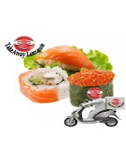 Best Sushi Delivery Granada - Offers & Discounts for Sushi Granada Takeaway
