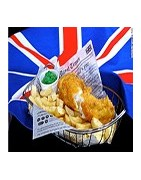 Best Fish & Chips Delivery Las Palmas - Offers & Discounts for Fish & Chips Las Palmas