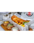 Best Fish & Chips Delivery Aldea de San Nicolas - Offers & Discounts for Fish & Chips Aldea de San Nicolas