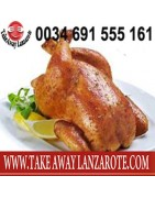 Chicken Roaster Mogan Gran Canaria