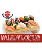 Best Sushi Delivery Mogan Gran Canaria - Offers & Discounts for Sushi Mogan Gran Canaria Takeaway