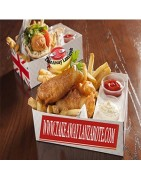 Best Fish & Chips Delivery Aguimes Gran Canaria - Offers & Discounts for Fish & Chips Aguimes Gran Canaria