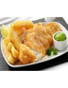 Best Fish & Chips Delivery Santa Cruz de Tenerife - Offers & Discounts for Fish & Chips Santa Cruz de Tenerife