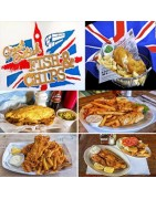 Best Fish & Chips Delivery Arona Tenerife - Offers & Discounts for Fish & Chips Arona Tenerife