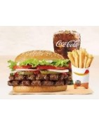 Burgers Candelaria Tenerife Delivery