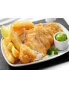 Best Fish & Chips Delivery Adeje Tenerife - Offers & Discounts for Fish & Chips Adeje Tenerife