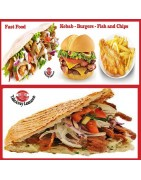 Kebab Delivery La Oliva Kebab Offers and Discounts in La Oliva Fuerteventura - Takeaway Kebab