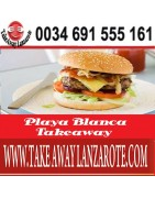 Best Burger Delivery Playa Blanca - Offers & Discounts for Burger Playa Blanca Lanzarote