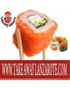 Best Sushi Delivery Playa Blanca - Offers & Discounts for Sushi Playa Blanca Lanzarote Takeaway