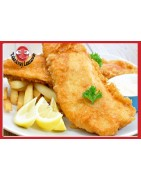 Best Fish & Chips Delivery Puerto del Carmen - Offers & Discounts for Fish & Chips Puerto del Carmen Lanzarote